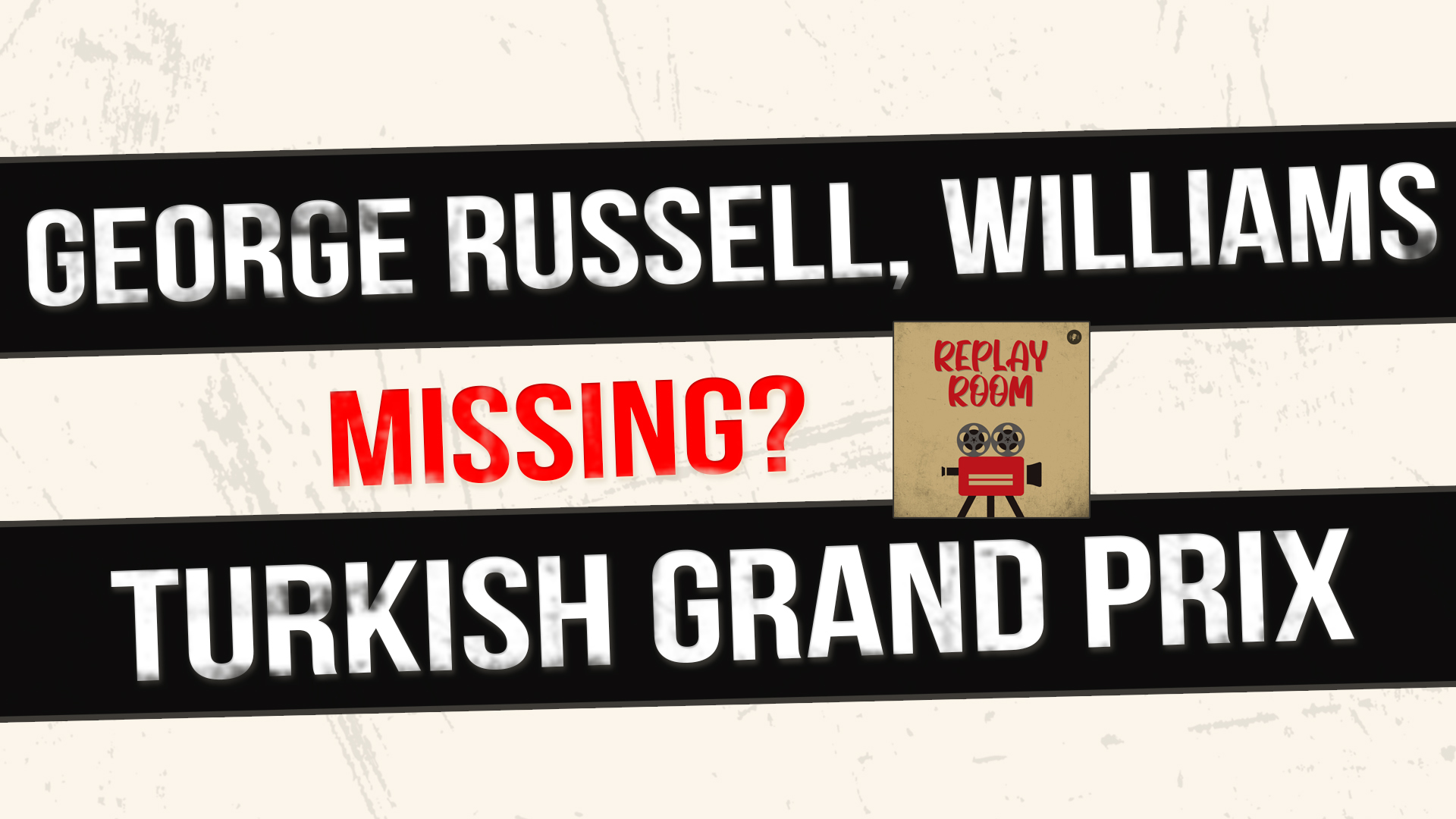 George Russell Williams Turkish Gp Recapping Netflix S Formula 1 Drive To Survive Channel Klaxon